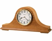 Traditional Mantel Clock Nicholas by Howard Miller HM-635100