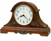 Traditional Mantel Clock Sheldon by Howard Miller HM-635127