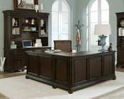 Traditional Office Set Broughton Hall by Magnussen MG-H2354SET