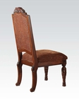 Traditional Side Chair by Acme Furniture AC60277 (Set of 2)