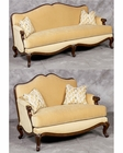 Traditional Sofa Set Alba by Benetti's BTAL023SET