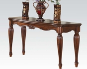 Traditional Sofa Table Dreena by Acme Furniture AC10292