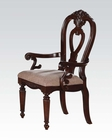 Traditional Style Arm Chair Gwyneth II by Acme Furniture AC62864