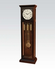 Traditional Style Grandfather Clock by Acme Furniture AC97082