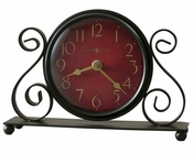 Traditional Table Clock Marisa by Howard Miller HM-645649