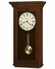 Traditional Wall Clock Continental by Howard Miller HM-625468