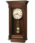 Traditional Wall Clock Lewisburg by Howard Miller HM-625474