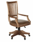 Transitional Desk Chair Adler by Magnussen MG-H2596-82