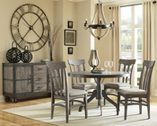 Transitional Dining Set Walton by Magnussen MG-D2469SET