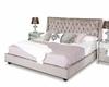 Transitional Fabric Bed w/ Lift Storage 44B149BD