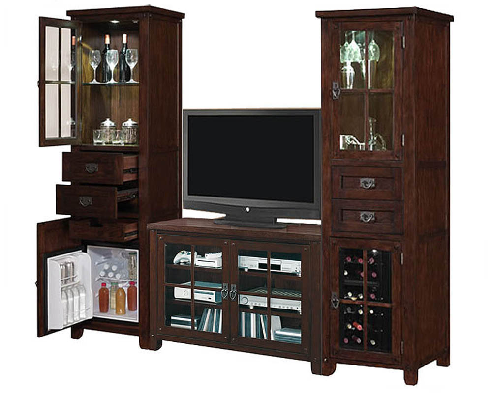 Tresanti Entertainment Center Beverage Coolers Ts Tc 1066