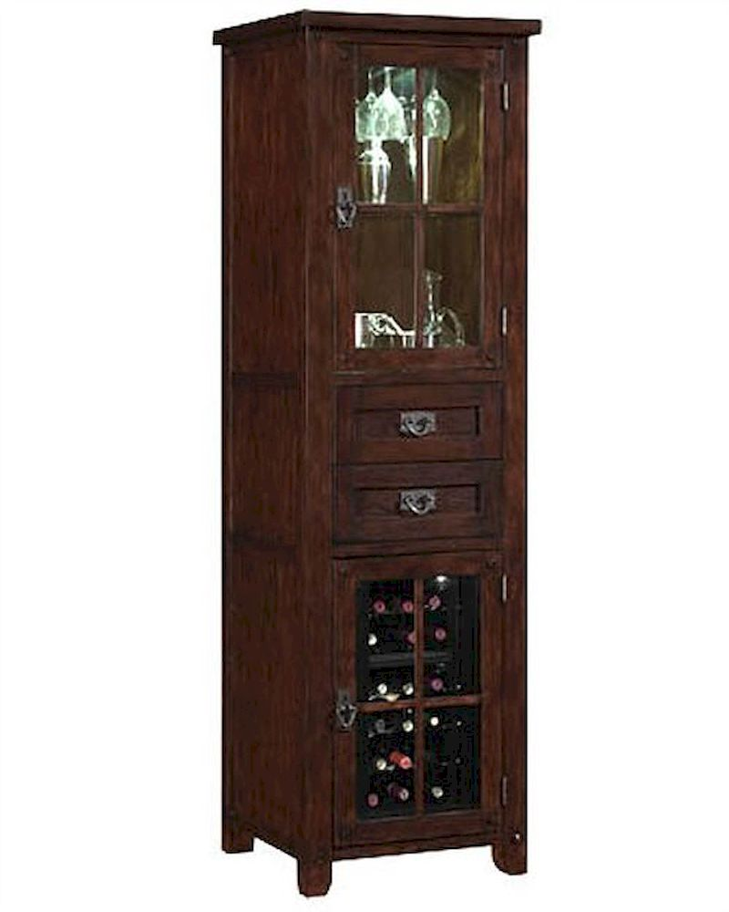 Thermoelectric Wine Cooler And Cabinet Tresanti Imanisr