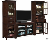 Tresanti Wall Entertainment Center Dakota TS-TC-1066-O128S1