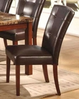 Tufted Dining Dining Chair ( Set of 2 ) MO-8812CH