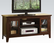 TV Console in Espresso by Acme Furniture AC91050