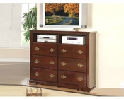 TV Console Savannah Acme Furniture AC-12487