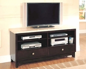 TV Console with Marble Top Britney Acme Furniture AC-17093