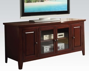 TV Stand in Contemporary Style by Acme Furniture AC10340