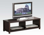 TV Stand in Expresso Finish by Acme Furniture AC91115