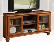 TV Stand in Light Oak by Acme AC91098