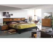 Two Tone Bedroom Set 33B191