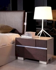 Two-Tone Color Nightstand 44B168NS