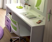 Two Tone Desk Made in Spain 33121H512