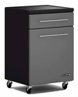 Ulti-MATE Garage 1-Drawer|1-Door Rolling Base Cabinet GA-03