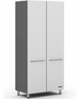 Ulti-MATE Storage 2-Door Tall Cabinet in Starfire Pearl GA-06SW