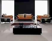 Ultra Modern Fabric Sofa Set 44LB05