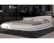 Uniquely Modern Headboard Bed 44B163BD