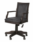 Upholstered Desk Chair Barnhardt by Magnussen MG-H2588-83