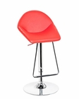 Upholstered in Eco-Leather Contemporary Barstool 44D1138