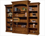 Urban Executive Bookcase Set by Hekman HE-79104SET