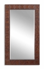 Uttermost Adel Oversized Bronze Mirror