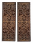 Uttermost Alexia Wall Panels Set of 2