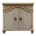 Uttermost Allaire French Country Accent Cabinet