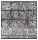 Uttermost Antique Street Map Wall Art