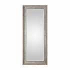 Uttermost Barren  Industrial Mirror