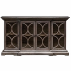 Uttermost Belino Wooden 4 Door Chest