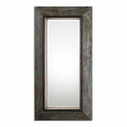Uttermost Bronwen Distressed Leaner Mirror