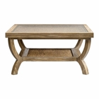 Uttermost Cameron Oak Coffee Table