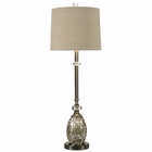 Uttermost Ceredano Capiz Shell Buffet Lamp