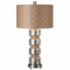 Uttermost Cerreto Mercury Glass Table Lamp