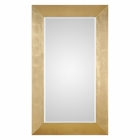 Uttermost Chaney Gold Mirror