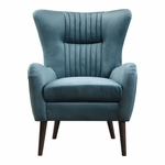 Uttermost Dax Mid-Century Accent Chair
