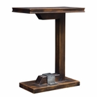 Uttermost Deacon Industrial Accent Table