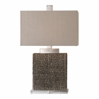 Uttermost Demetrio Textured Table Lamp