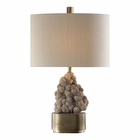 Uttermost Desert Rose Lamp