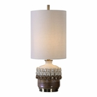 Uttermost Elsa Ceramic Accent Lamp